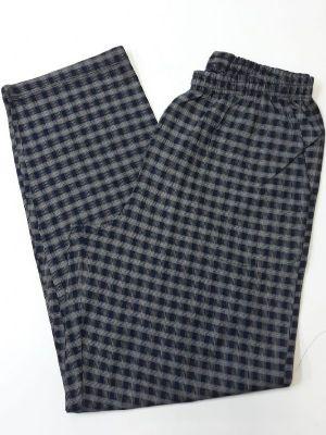 Güneri erkek pijama altı ekoseli